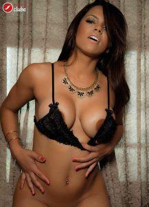 Arabella Drumont - Sexy Girls - Sexy Clube