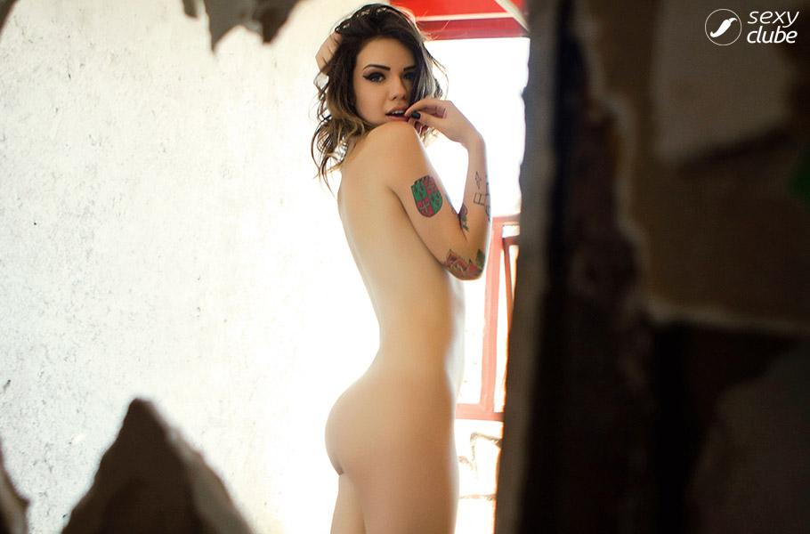 Lais - Sexy Girls - Sexy Clube - Fotos Grátis