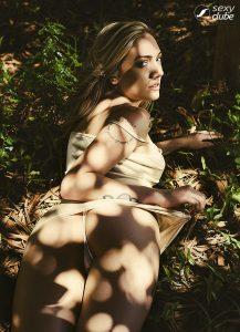 Gabriela Rabello - Sexy Girls - Sexy Clube