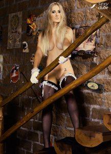 Jacqueline Poli - Sexy Girls - Sexy Clube