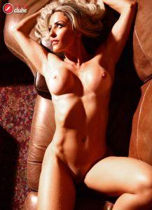 Alice Ramos - Revista SEXY de junho de 2015