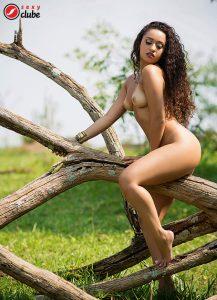 Ludmila Scura - Sexy Girls - Sexy Clube