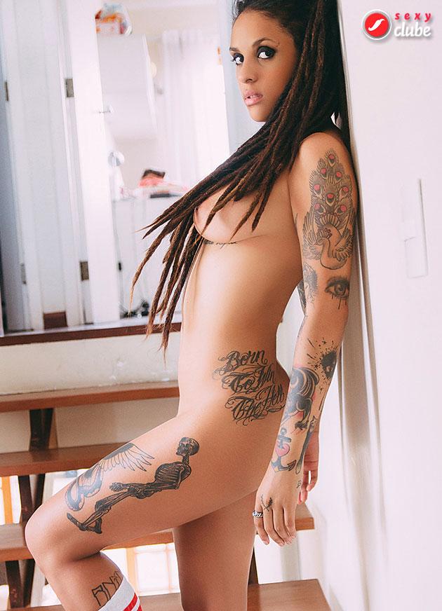 Thalita Gomes - Sexy Girls - Sexy Clube - Fotos Grátis