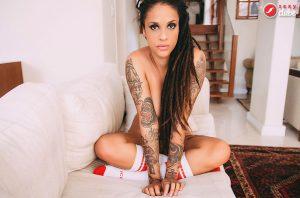 Thalita Gomes - Sexy Girls - Sexy Clube