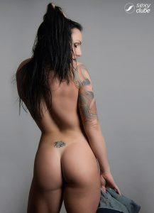 Bruninha Fitness - Sexy Girls - Sexy Clube