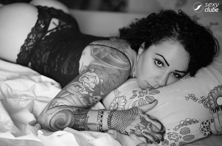 Nik Leite - Sexy Girls - Sexy Clube - Fotos Grátis