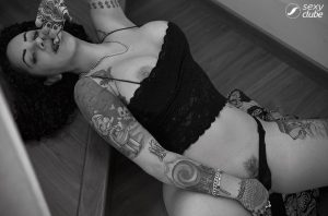 Nik Leite - Sexy Girls - Sexy Clube