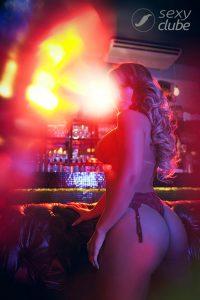 Geisy Arruda - Revista SEXY de abril de 2016