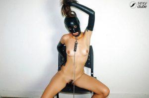 Natália B - Sexy Girls - Sexy Clube