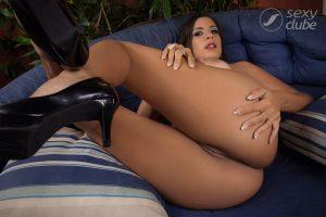 Madelayne Cavalcanti - Sexy Girls - Sexy Clube