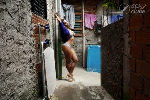 Mulher Melão - Revista SEXY de Junho de 2016