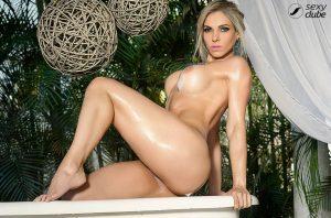 Fernanda Martinelli - Revista SEXY de Setembro de 2016