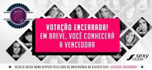 Concurso Garota Sexy Clube