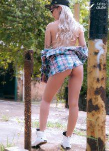 Débora Drumond - Sexy Girls - Sexy Clube