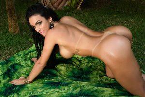 Débora Dantas - Sexy Girls - Sexy Clube