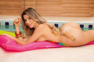 Vídeo Grátis - Cris Freitas - Sexy Girls - Sexy Clube