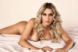 Leydiane Almeida - Sexy Girls - Sexy Clube