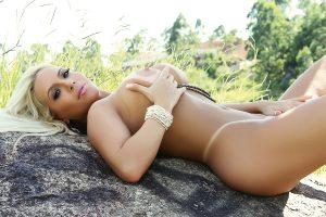 Sabrina Rabane - Sexy Girls - Sexy Clube