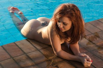 Veronica Abrussezzi - Sexy Girls - Sexy Clube