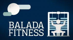 Balada fitness - Matéria - Revista Sexy