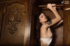 Catharina Bellini - Sexy Girls - Sexy Clube