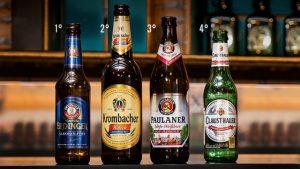 Cerveja sem álcool - Matéria - Revista Sexy