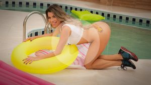 Cris Freitas - Sexy Girls - Sexy Clube