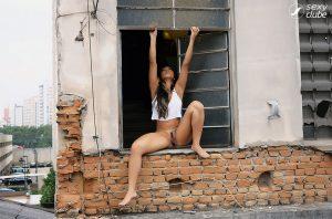 Dayane Almeida - Sexy Girls - Sexy Clube