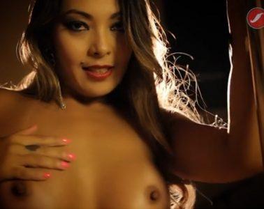 Elga Shitara - Sexy Girls - Sexy Clube