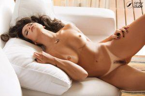 Flávia Monti - Sexy Girls - Sexy Clube