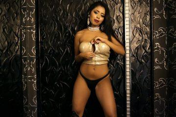 Flávia de Sá - Sexy Girls - Sexy Clube