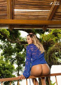 Geiza Santos - Sexy Girls - Sexy Clube