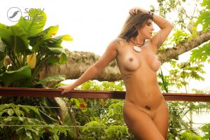 Gizelle Carvalho - Sexy Girls - Sexy Clube