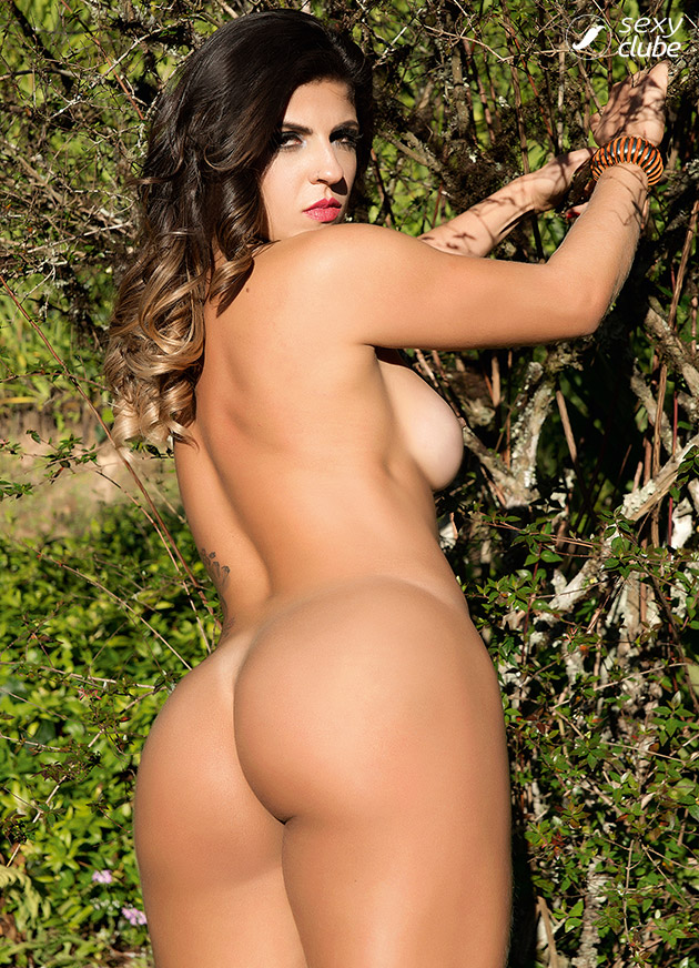 Gizelle Sette - Sexy Girls - Sexy Clube