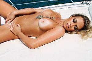 Grasiela Amorim - Sexy Girls - Sexy Clube