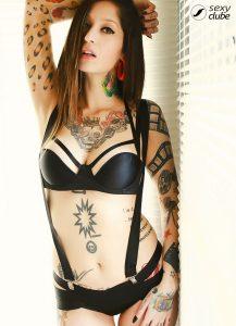 Jacqueline Suicide - Sexy Girls - Sexy Clube - Fotos Grátis