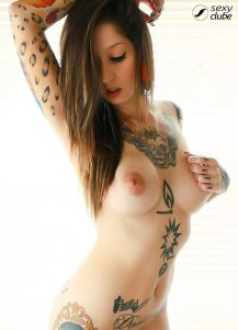 Jacqueline Suicide - Sexy Girls - Sexy Clube