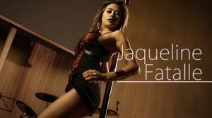 Jaqueline Fatalle - Sexy Girls - Sexy Clube