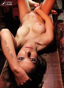 Julia Menezes - Sexy Girls - Sexy Clube