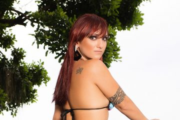 Juliana Andrade - Sexy Girls - Sexy Clube