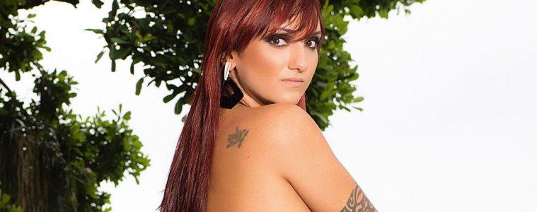 Juliana Andrade - Sexy Girls - Sexy Clube