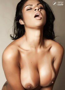 Juliana Ramos - Sexy Girls - Sexy Clube