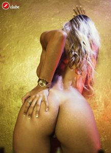 Laila Brennand - Sexy Girls - Sexy Clube