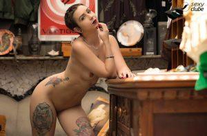 Mädchen Maya - Sexy Girls - Sexy Clube
