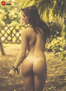 Maísa Bomfim - Sexy Girls - Sexy Clube