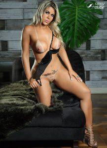 Marianna Lopes - Revista Sexy - Maio de 2017
