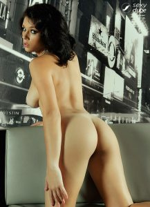 Marquieli Sigolin - Sexy Girls - Sexy Clube