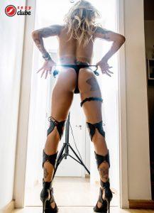 Mel Mattos - Sexy Girls - Sexy Clube
