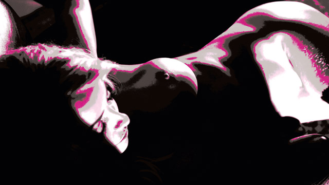 O submundo é rosa - Matéria - Revista Sexy