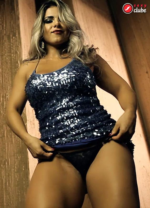 Pamela Punch - Sexy Girls - Sexy Clube
